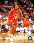 Maurice Cheeks Philadelphia 76ers NBA Action Photo (Select Size)