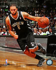 Deron Williams Brooklyn Nets NBA Licensed Fine Art Prints (Select Photo & Size)