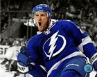 Ryan Callahan Tampa Bay Lightning 2013-2014 NHL Action Photo (Select Size)
