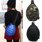 Unisex Gift Turtle Shell Schoolbag Backpack Hand Grenade Bomb Shoulder Bag