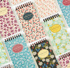 Pour Vous Melody Spring Note MINI Line Notebook School Journal Memo Cute Book