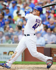 Anthony Rizzo Chicago Cubs 2015 MLB Action Photo SE063 (Select Size)