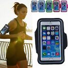 GYM Running Cycling Sports Walking Race Armband Case Cover for iPhone 6s & Plus