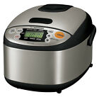 Zojirushi Micom 3 Cup Rice Cooker and Warmer