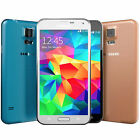 Samsung Galaxy S5 G900V Verizon Smartphone 16GB