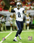 Marcus Mariota Tennessee Titans 2015 NFL Action Photo SE234 (Select Size)