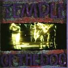 Temple of the Dog by Temple of the Dog (CD,OOP) PEARL JAM - SOUNDGARDEN