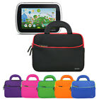 Portfolio Handle Carry Sleeve Case Pouch Bag For LeapFrog Epic/LeapPad Platinum