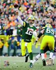 Aaron Rodgers Green Bay Packers 2014 NFL Action Photo RO106 (Select Size)