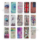 For Samsung Sony Phones Colorful Popular Tough Hard PC Plastic Back Cases Covers