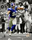 Michael Strahan New York Giants NFL Spotlight Action Photo (Select Size)