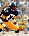 Mel Blount Pittsburgh Steelers NFL Action Photo (Select Size)