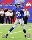 Eli Manning New York Giants 2014 NFL Action Photo (Select Size)