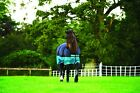 Horseware Mio Mediumweight 200g Turnout Horse Rug Blanket Medium weight 600D