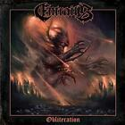 Obliteration - Entrails CD-JEWEL CASE