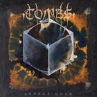 Savage Gold - Tombs Compact Disc
