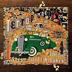 Terraplane - Earle,Steve & The Dukes New & Sealed LP Free Shipping
