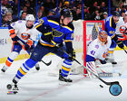 Alexander Steen St. Louis Blues 2014-2015 NHL Action Photo RO224 (Select Size)