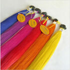 """Factory Outlet Price Choose 18-26"""" Remy Human Hair Extensions Weft more Colors"""