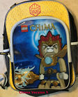 Lego Star Wars Chima Backpack -  Brand New With Tags MSRP $30