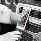 Universal MAGNETIC CAR AIR VENT / CD SLOT Mount Holder for Mobile Cell Phone GPS