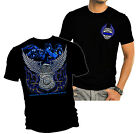 Elite Breed Law Enforcement Sacrifice Beyond The Call Of Duty T-shirt, Black