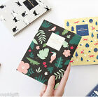 2016 Sim Planner Mini Diary Scheduler Journal Agenda Notebook Cute Organizer