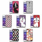 HEAD CASE DESIGNS CATS AND DOTS HARD BACK CASE FOR MOTOROLA MOTO G 3RD GEN