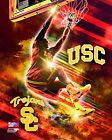 USC Trojans NCAA Player Composite Action Photo (Select Size)