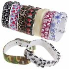 Patterns Replacement Wrist Band w/ Pin Buckle for Fitbit Flex Wireless Bracelet