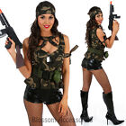 K99  Military Special Forces Army Soldier Uniform Fancy Dress Top Gun Costume
