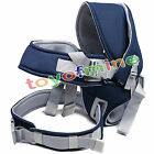 New Front  Back Baby Newborn Carrier Backpack Sling Wrap Carrying Ways Red Blue