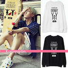 Beast 2015 b2st Yong Jun Hyung YeY Yoon Du Jun KPOP SWEATER SWEATSHIRTcotton NEW