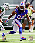 Stephon Gilmore Buffalo Bills NFL Licensed Fine Art Prints (Select Photo & Size)