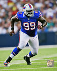 Marcell Dareus Buffalo Bills NFL Licensed Fine Art Prints (Select Photo & Size)