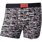 Nintendo - NES Controller Cotton Boxer Shorts - New & Official With Tag