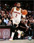 Kyrie Irving Cleveland Cavaliers 2014-2015 NBA Action Photo RM234 (Select Size)