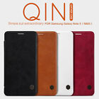 Luxury New  Wallet Flip PU Leather Phone Case Cover For Samsung Galaxy Note iujb