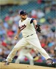 Ricky Nolasco Minnesota Twins 2014 MLB Action Photo (Select Size)