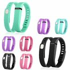 3D TPU Wristband Replacement Small Large Band Bracelet Wireless for Fitbit Flex