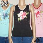 O'NEILL BOARD BABES 'IPANEMA VEST' WOMENS TOP SHIRT S M L XL SURF BNWT RRP £25