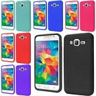 For Samsung Galaxy Grand Prime LTE New Ultra Thin Rugged Silicone Gel Skin Case