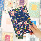 Pour Vous Harmony Diary Scheduler Planner Journal Agenda Notebook Cute Organizer
