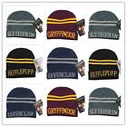 Hotsell Cosplay Harry Potter Hufflepuff Slytherin Gryffindor Ravenclaw Hat Cap Z