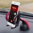 Universal 360°Rotating Car Windshield Mount Holder For Cell Phone GPS New