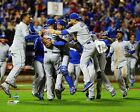 Kansas City Royals 2015 World Series Team Celebration Photo SL113 (Select Size)