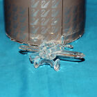 Swarovski Crystal Figurine, Airplane 152111 (MIB)