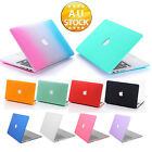 "plastic Matte Case Cover For Macbook 11"" 13.3"" 15"" Air Pro Retina Laptop"