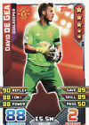 Match Attax 15/16 Man United Newcastle Norwich Cards Pick From List