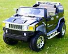 Licensed Kids Hummer Battery Electric Kids Ride on Jeep 12v with Parental Remote